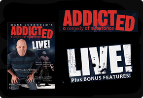 Addicted: The Complete Live Show