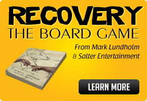 Recovery Board Game